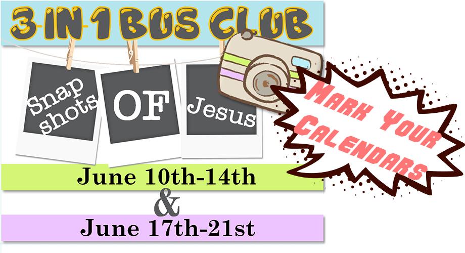 Bus Club Web