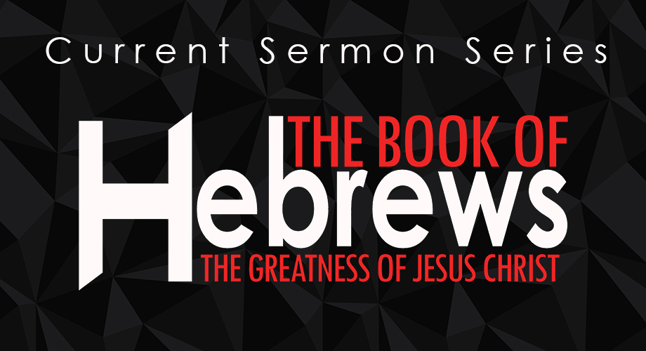 Web Soliloquy Hebrews