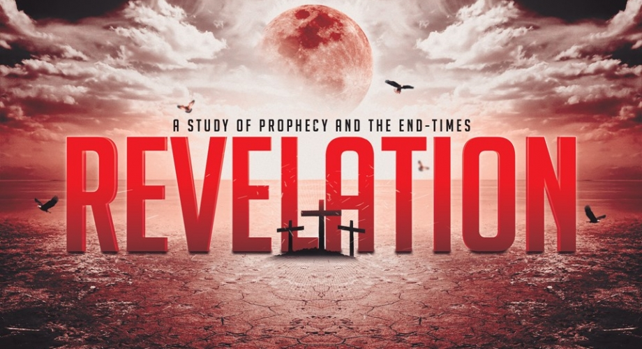 End Time Prophecy Book Of Revelation Church Powerpoint Graphics
